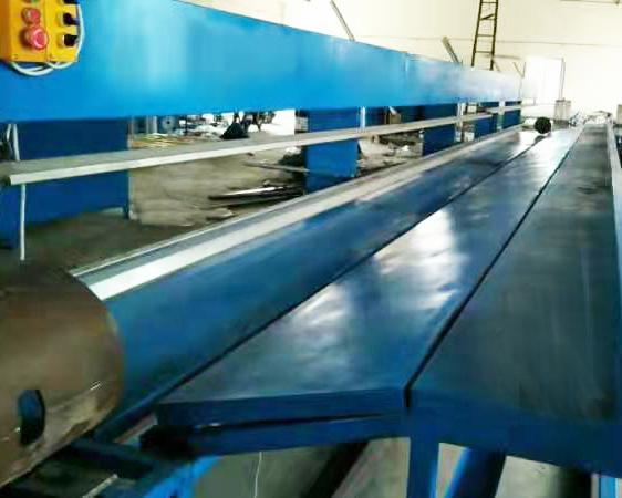 扬州供应夹布风管企业