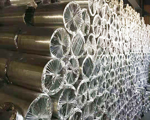 惠州优质双面铝箔软管机公司