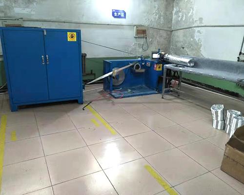 珠海供应铝箔烟管机企业