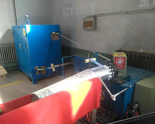 铝箔软管机公司