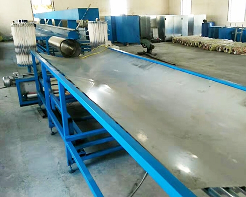 铝箔复合保温风管